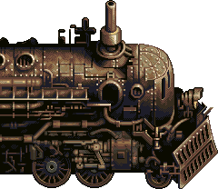 Phantom Train (Final Fantasy VI boss)