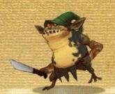 BADR Goblin