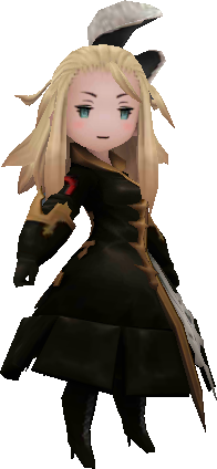 Kaiser (Bravely Second)
