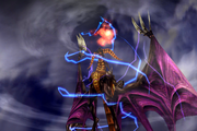 Bahamut from FFIX Remastered.png