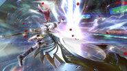 DFF2015 Lightning Strike