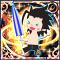 FFAB Exploder Blade - Zack Legend UUR 2