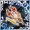 FFAB Flame Fossil FFXIII-2 CR