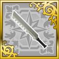FFAB Fusion Sword 3rd SR