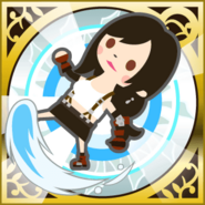 FFAB Somersault - Tifa Legend SR