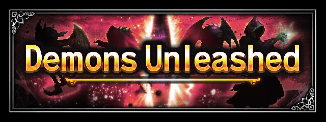 Demons Unleashed
