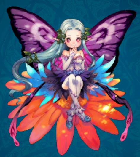 Fairy (Dimensions II)