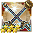 FFRK Clockwork Blades Type-0