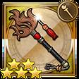 FFRK Flame Rod
