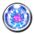 FFRK Freeze Magic Icon