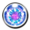 FFRK Freeze Magic Icon