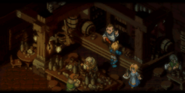 FFT Tavern Chapter 4
