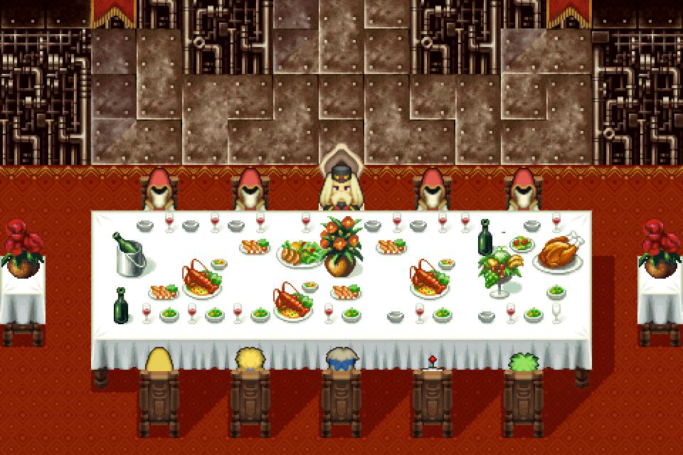 Final Fantasy VI/CylindrusAltum/Part XIV