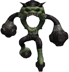 Goblin (Final Fantasy XIII-2)