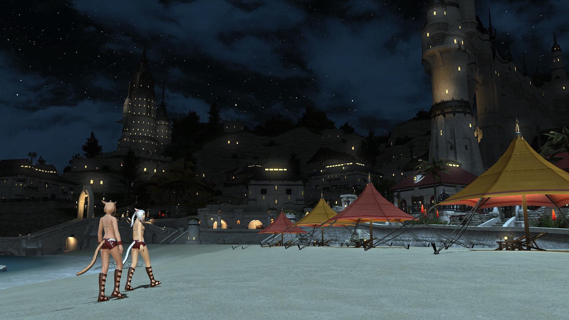 FFXIV Mist Beach Night.png