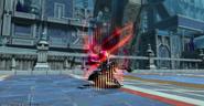 FFXIV Raging Strikes