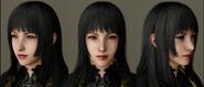 Gentiana-FFXV-Face