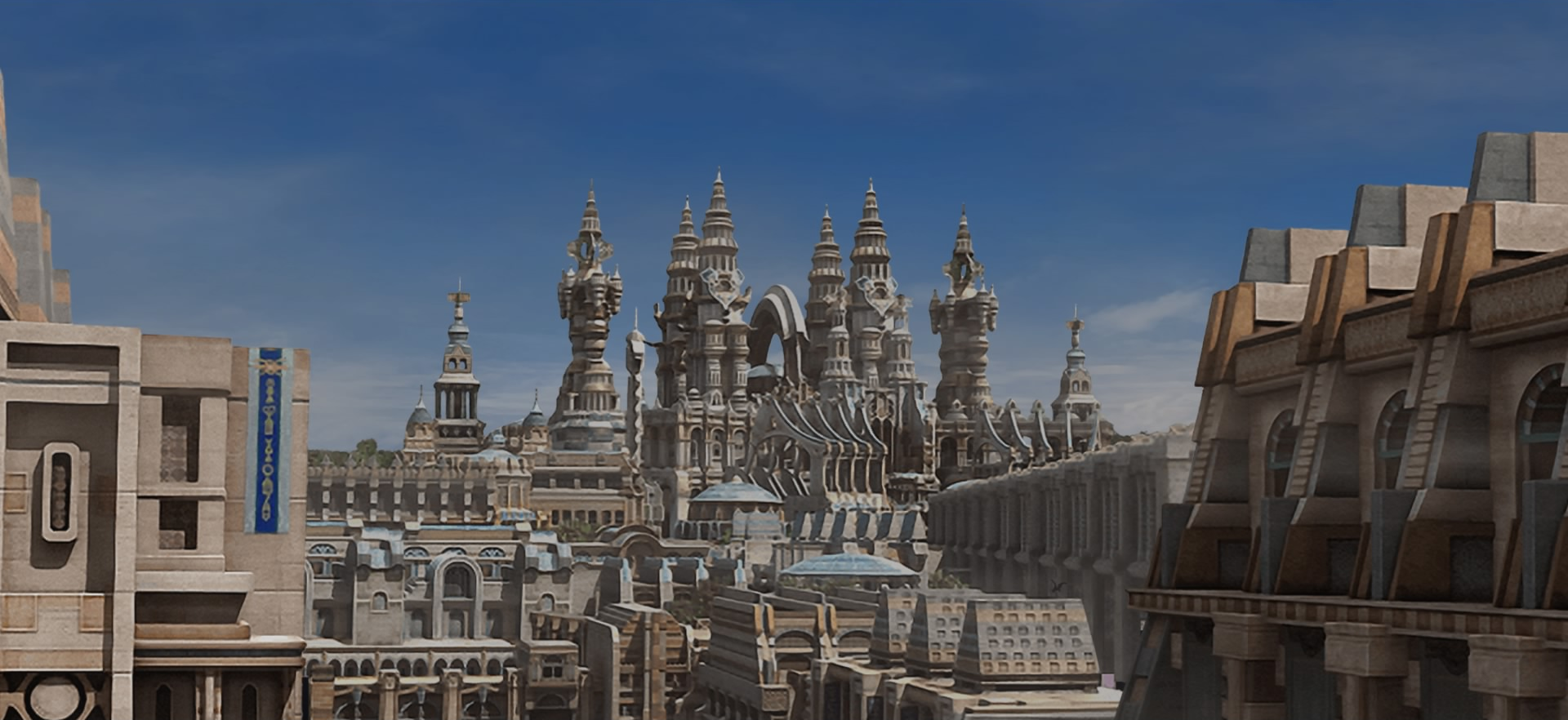 Royal Palace of Rabanastre