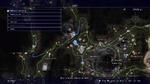Taelpar Crag almanac location map from FFXV.png