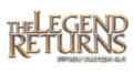 The Legend Returns Logo