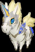 WoFFMM Unicorn