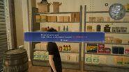 Эбони в магазине ФФ15
