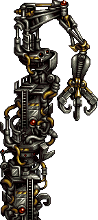 Crane (Final Fantasy VI)