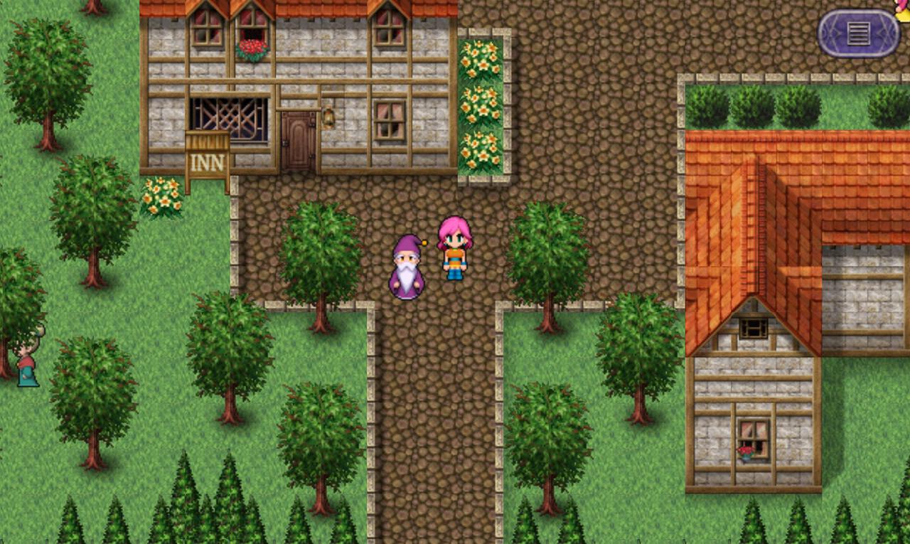 Crescent (Final Fantasy V)