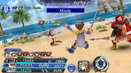DFFOO Missile