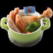 EC Haurchefant Soup