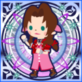 FFAB Holy - Aerith Legend SSR+