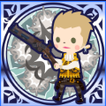 FFAB Percussive Slug - Balthier Legend SSR+