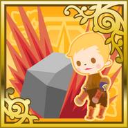 FFAB Stone Throw - Argath SR