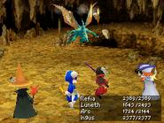 FFIIIDS Cave-In