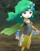 Bambina (Final Fantasy IV)