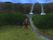 FFIX Evil Forest WM