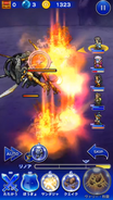 FFRK Cross-Cleave