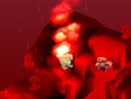FFT Choco Meteor