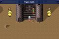 FFVI Figaro Castle entrance iOS