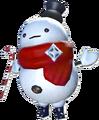 FFXIV Hoary the Snowman