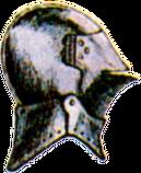 Great Helm FFI Art