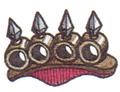 Kaiser Knuckles FFIII Art