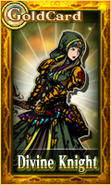 KotC Divine Knight Female