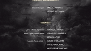 Mahamayuri in the end credits from FF Type-0