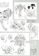 Ra Devil Sketch 3