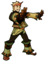 Summoner FFXI Ikeda Icon