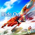 TFFAC Song Icon FFVIII- Ride On (JP)