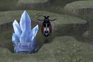 Crystal Palace overworld ffiv ios