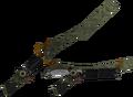 Edged Carbine-ffxiii-weapon