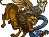 Final Fantasy IV -Interlude- enemies